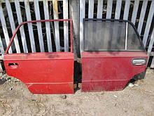 Двері задня ліва ВАЗ 2101 2103 2106 ср упоряд бу