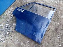 Двері задня права ВАЗ 2105 2107 під ремонт бу