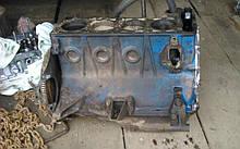 Блок цилиндров голый  ВАЗ 2106 объем 1600 ВАЗ 2101 2102 2103 2104 2105 2106 2107 2121 Нива двигателя 1.6 бу