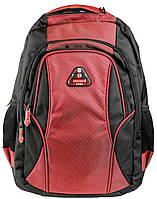 Рюкзак для ноутбука 17 дюймов Enrico Benetti Barbados Eb62011 618, черный