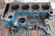 Блок цилиндров ВАЗ 21011 объем 1300 ВАЗ 2101 2102 2103 2104 2105 2106 2107 двигателя 1.3 бу