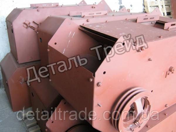 Триммер зернометателя (усиленный), ЗА 03.000А