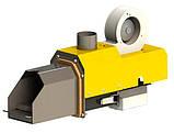 Пеллетная горелка Kvit Lyuta 27 кВт для бытового тт-котла (факельный тип, Польша), фото 5