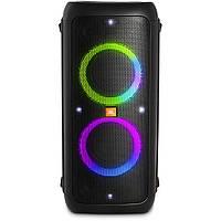 Портативная колонка JBL PartyBox 300 Black (JBLPARTYBOX300EU)