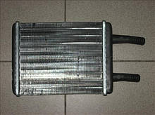 Радиатор отопителя печки ГАЗ Волга 3110 31105 алюминиевый бу