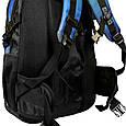 Рюкзак для ноутбука 17 дюймов Enrico Benetti Barbados Eb62014 622, черный, фото 6