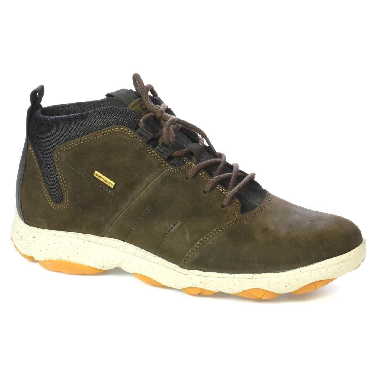 e05e2e608 Повседневные ботинки Geox Amphibiox U742VA-00023-C6004, код: 2856,  последний размер