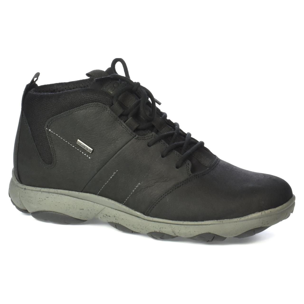 d049c0f97 Повседневные ботинки Geox Amphibiox U742VA-000TI-C9999, код: 2857,  последний размер