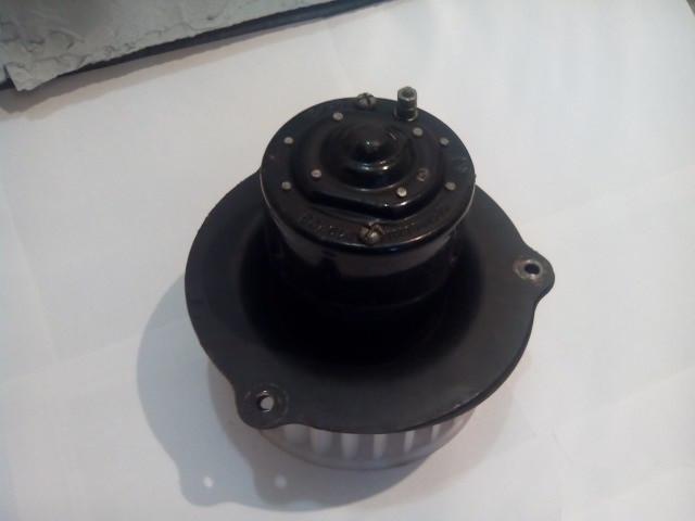 Електродвигун обігрівача печі ГАЗ Волга 2410 31029 3110 31105 моторчик мотор двигун бу