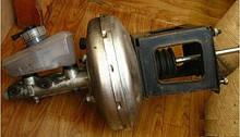 Вакуумний підсилювач гальм у зборі ВАЗ 2108 2109 21099 2113 2114 2115 21213 21214 2131 Нива Тайга бу