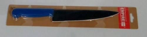 Нож синий 32.5см(шт), фото 2