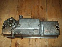 Крышка клапанная ВАЗ 2110 2111 2112 2108 2109 21099 2113 2114 2115 клапанов двигателя ГБЦ головки блока цилиндров бу