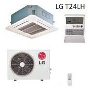 Кассетный кондиционер LG, модель: T24LH б/у. Кондиционер LG T24LH б/у.
