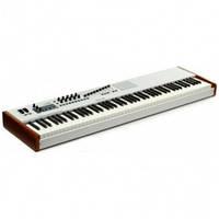MIDI-клавиатура Arturia KeyLab 88 Белый