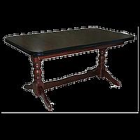 Стол раскладной деревянный Тис-5 венге 200*100