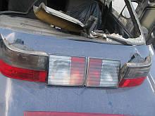 Ліхтар задній ВАЗ 2110 2112 внутрішній лівий в кришку багажника бу