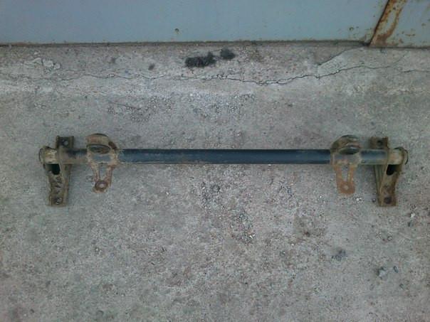 Балка передняя 8 кл ВАЗ 2110 2111 2112 8 клапанная восьмиклапанная бу