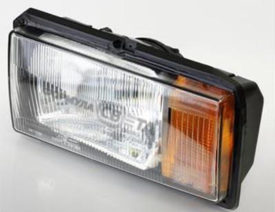 Фара ВАЗ 2107 2105 передня ліва нова
