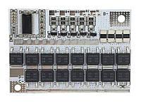 BMS захисна плата заряду Li-ion акумуляторів 5S 100A Балансировочная версія 5S 100A