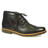b462da354 Повседневные ботинки Rieker арт.35329-00, код: 2864, размеры: 40