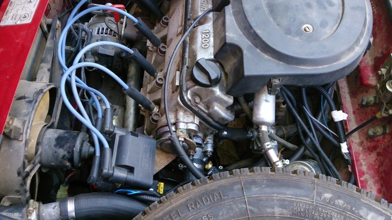 Двигатель инжекторный 1.2 ЗАЗ 1102 Таврия 1103 Славута 1105 Дана 11055 Пикап мотор в сборе объем 1200 бу