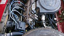 Двигун інжекторний 1.2 ЗАЗ 1102 Таврия 1103 Славута 1105 Дана 11055 Пікап мотор в зборі обсяг 1200 бу