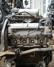 Двигун інжекторний 1.3 ЗАЗ 1102 1103 1105 Дана 11055 Деу Сенс мотор в зборі об'єм 1300 бу