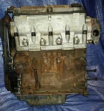 Двигун карбюраторний 1.1 ЗАЗ 1102 Таврия 1103 Славута 1105 Дана 11055 Пікап мотор в зборі об'єм 1100 бу
