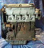 Двигун карбюраторний 1.1 ЗАЗ 1102 Таврия 1103 Славута 1105 Дана 11055 Пікап мотор в зборі об'єм 1100 бу, фото 2