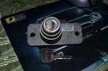 Замок крышки багажника Таврия ЗАЗ 1102 без ключа бу