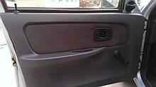Карти дверей задні передні Славута Дана Пікап ЗАЗ 1103 1105 11055 комплект оббивка дверей бу