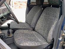 Сидіння передні ЗАЗ 1102 Таврия 1103 Славута 1105 Дана 11055 Пікап неоткидные пара отл упоряд бу