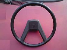 Кермо ЗАЗ 1102 Таврия 1103 Славута 1105 Дана 11055 Пікап рульове колесо на 2 спиці нового зразка бу