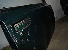 Двері передня права ВАЗ 2104 2105 2107 пасажирська під ремонт бу