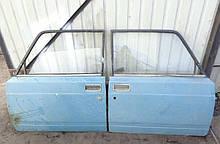 Двері передня ліва ВАЗ 2104 2105 2107 водійська ср упоряд бу