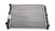 Радиатор охлаждения карбюраторный ЗАЗ 1102 Таврия 1103 Славута 1105 Дана 11055 Пикап новый