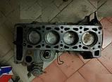 Двигун без ГБЦ ВАЗ 2103 об'єм 1500 ВАЗ 2101 2102 2103 2104 2105 2106 2107 низ мотора 1.5 б у, фото 3
