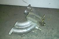 Коллектор впускной ВАЗ 2106 на ВАЗ 2101 2102 2103 2104 2105 2106 2107 2121 21213 со штуцером под вакуумник бу