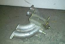 Колектор впускний ВАЗ 2106 на ВАЗ 2101 2102 2103 2104 2105 2106 2107 2121 21213 зі штуцером під вакуумник бу