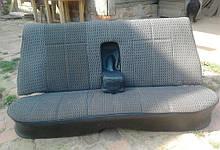 Сиденье заднее в сборе ВАЗ 2101 2103 2105 2106 2107 отл сост бу