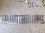 Решетка радиатора ВАЗ 2101 2102 хромированная завод отл сост бу, фото 2