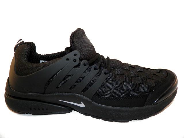 Кросівки * Nike (Репліка) - 5079-5 чорний