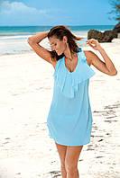 Пляжное платья M 515 ERIN (в размере S - L)