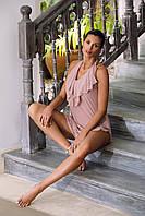 Пляжное платья M 515 ERIN (в размере S - L), фото 1