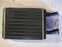 Радиатор отопителя печки ГАЗ Волга 2410 3102 31029 алюминиевый бу