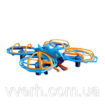 Игровой дрон Auldey Drone Force ракетный защитник Vulture Strike