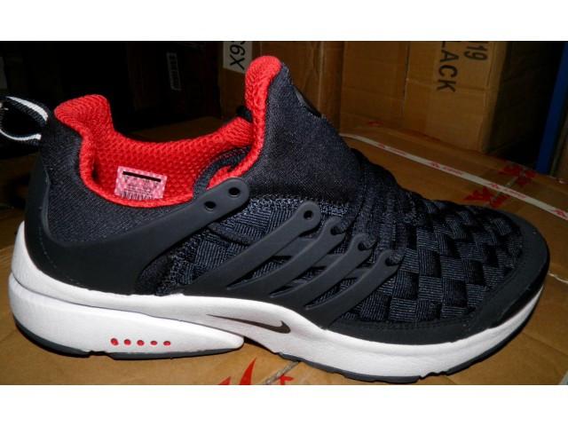 Кроссовки * Nike (Реплика) - 5079-2 синий