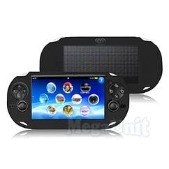 Силиконовый чехол для Sony PS Vita 1000