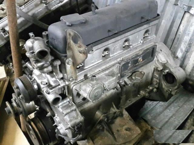 Двигатель УМЗ 4216 Газель Соболь Волга ГАЗ 3302 31029 3110 31105 2205 2217 2705 мотор голый бу