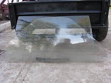 Скло опускное водійське ВАЗ 2108 2113 ліве нове без планки